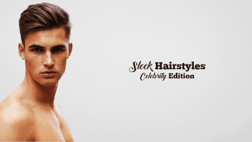 trendy sleek hairstyles