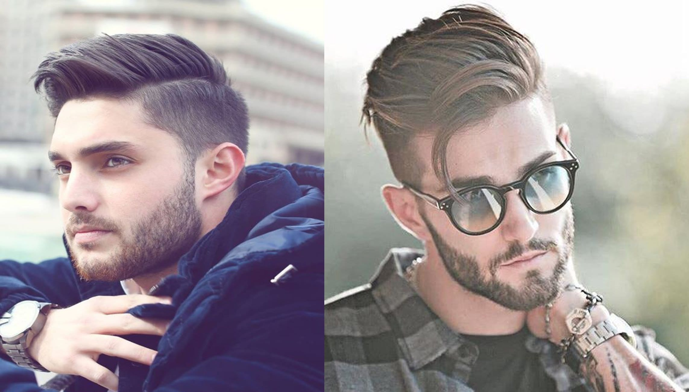 2016 Haircut Trends For Men 12 Amazing Hairstyles For This Summer For Men 2016 Youtube