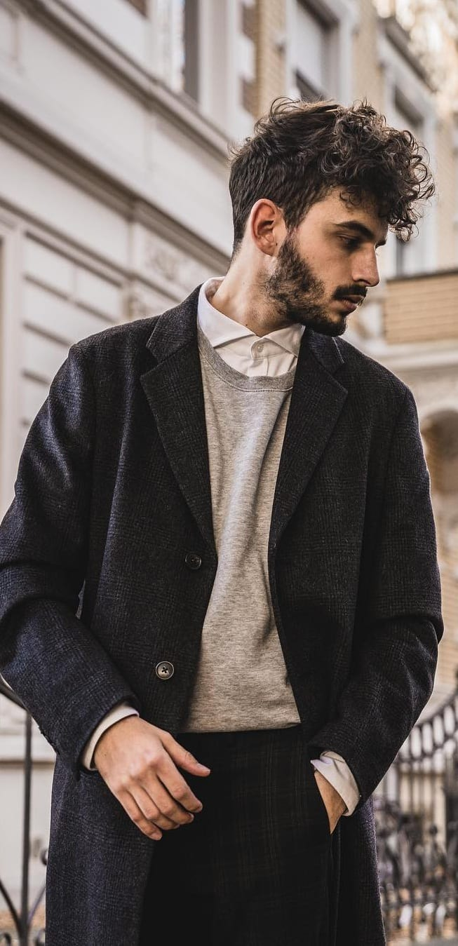 Stunning Hairstyles For Men To Copy