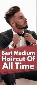 13 Smart Medium Haircuts For Men In 2019.