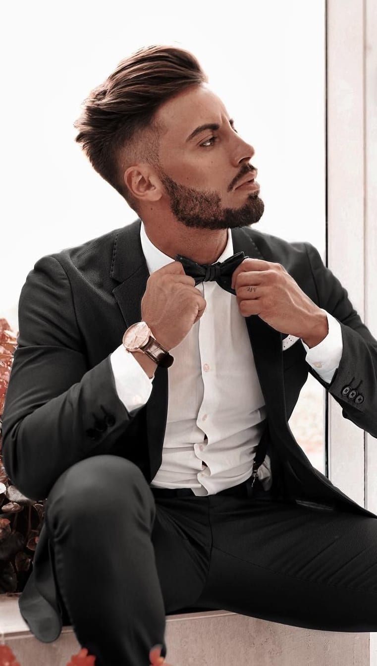 Best medium haircut for mens in 2019