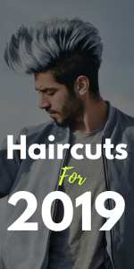 Haircuts For 2019