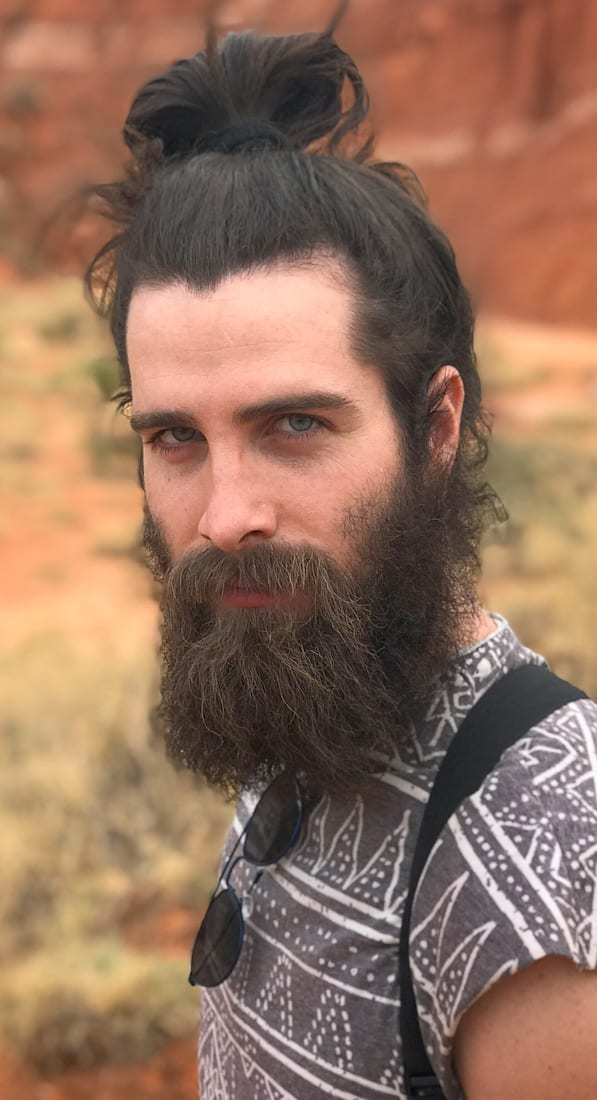 SUPERCOOL long haircut for boys