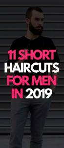 short-haircuts-for-men-in-2019