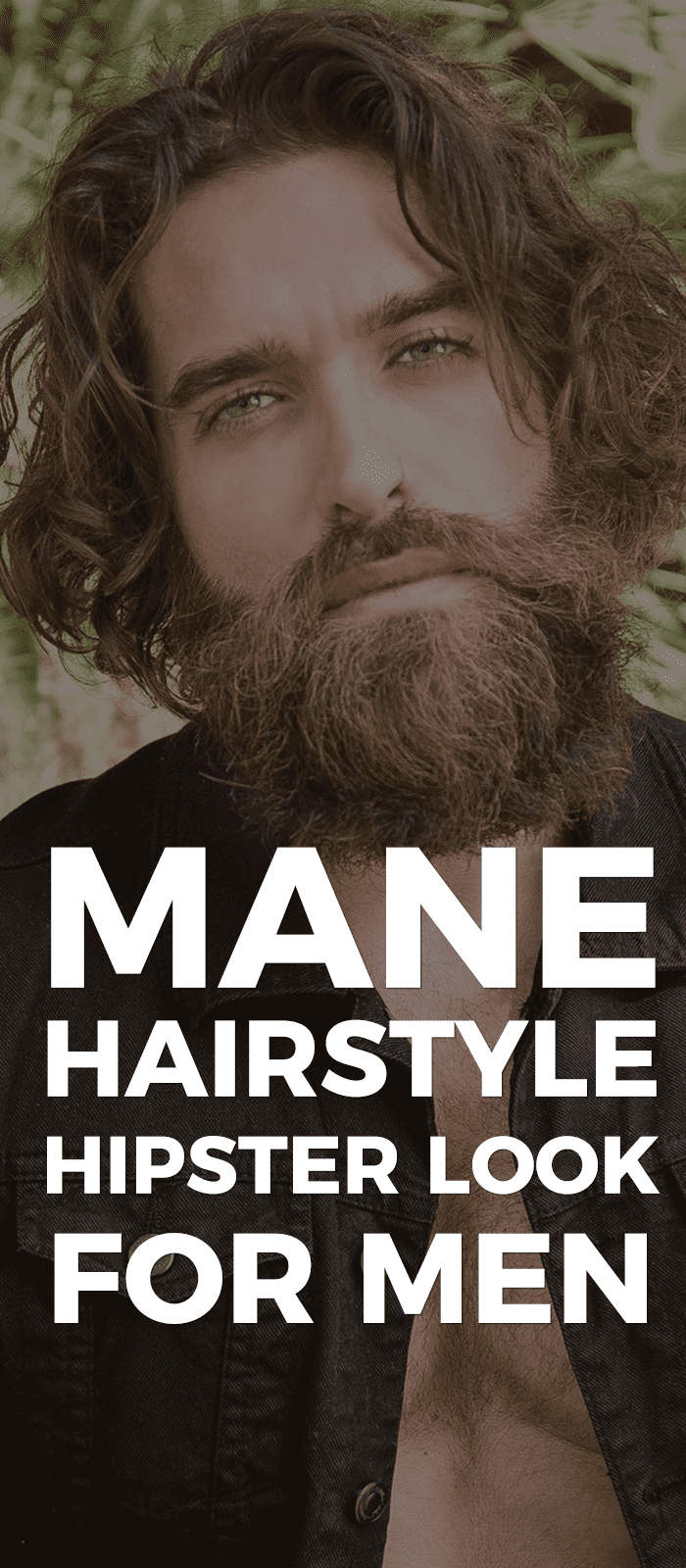 Trending Hipster Hairstyle for men