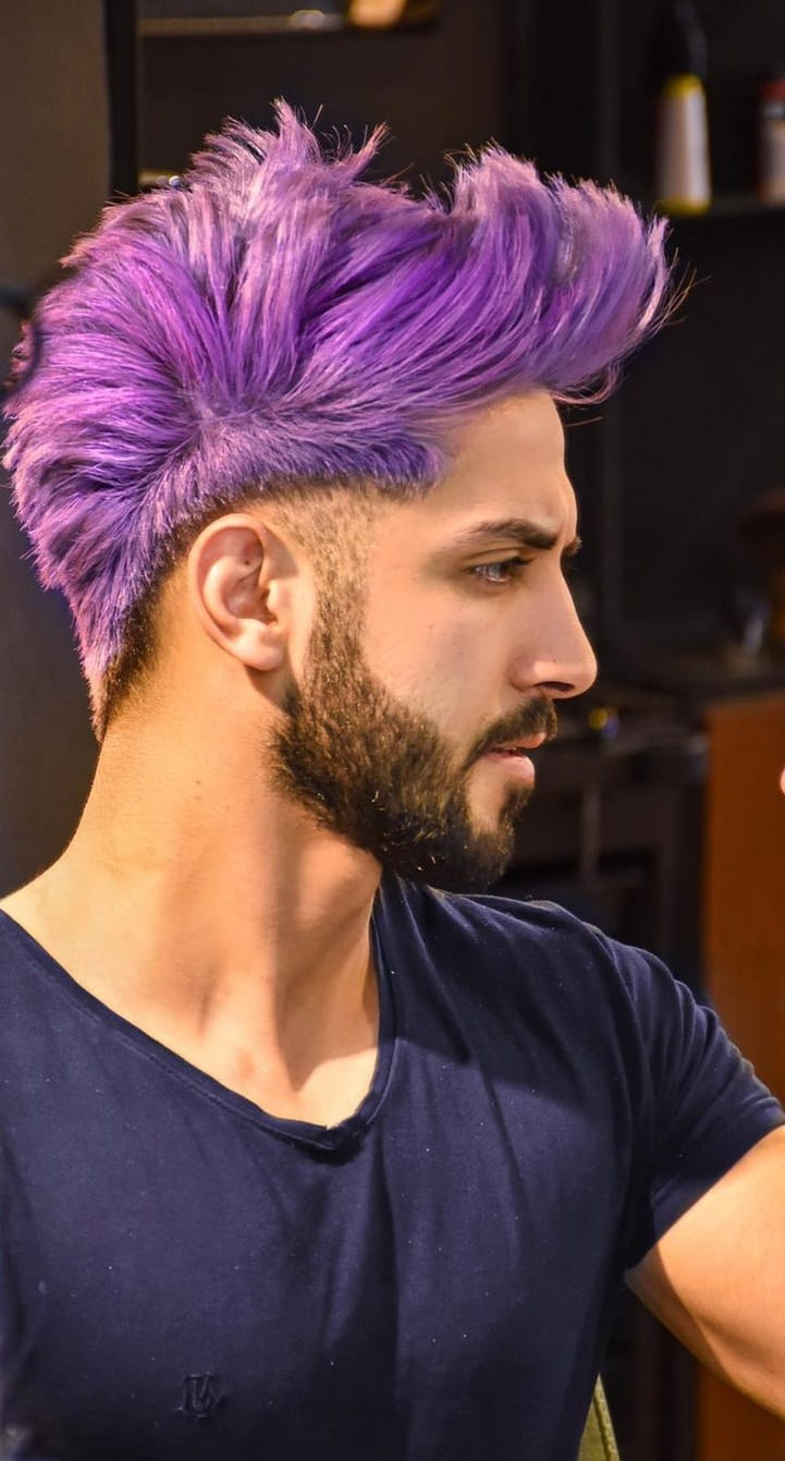 Coolest Hair Color Trend of 2020