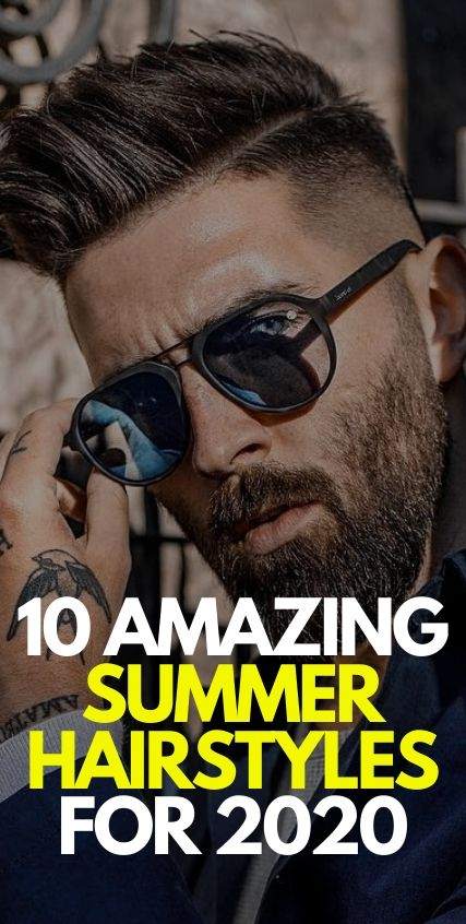 10 Summer Hairstyles for 2020