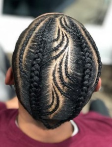 Braids for Men To Try