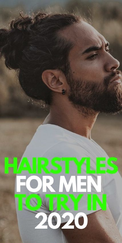 Mens Hairstyle Ideas