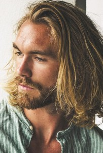 Messy Hairstyles for Men