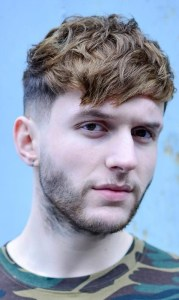 Textured Crop Hairstyle for Men