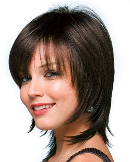 Latest Haircuts For Short Hair - Hairstyle Archives