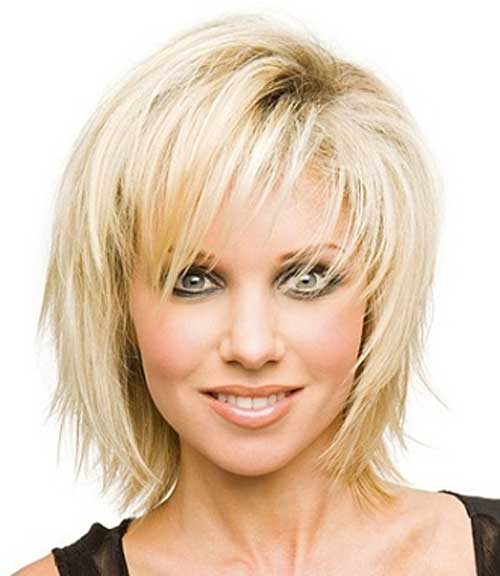 Latest Hairstyles For Short Hair - Hairstyle Archives