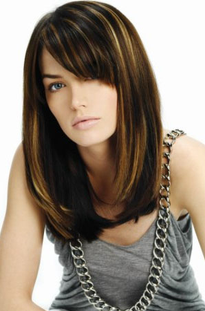 Image Result For Layered Bob Hairstyles For Black Women