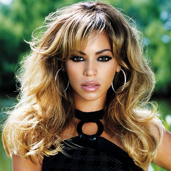 Blonde Black Hairstyles Hairstyle Archives