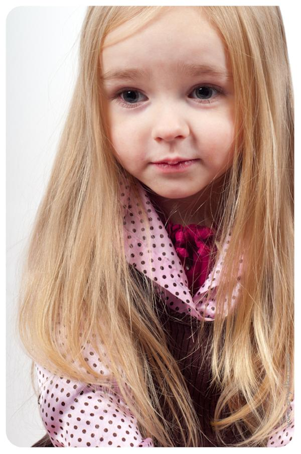 Long Haircuts For Little Girls Hairstyle Archives