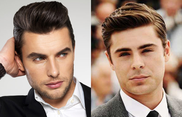 Classy Hairstyles for Men