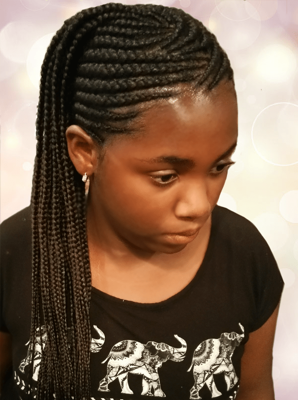 The Most Trendy Hair Braiding Styles For Teenagers