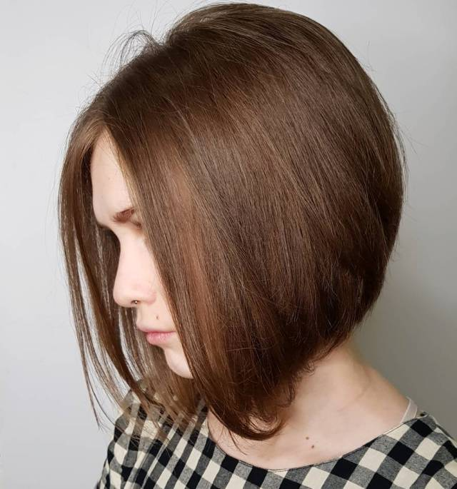 20 bob haircuts for fine hair to try in 2019