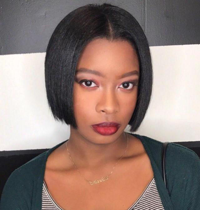 on-trend short hairstyles for black women to flaunt in 2019