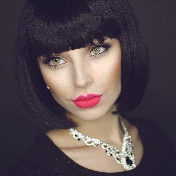 Best Bob Haircuts For Your Face Shape Hairstyles Amp Haircuts