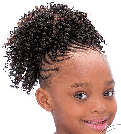 kids hairstyles for girls boys for weddings braids african american girls for black girls for