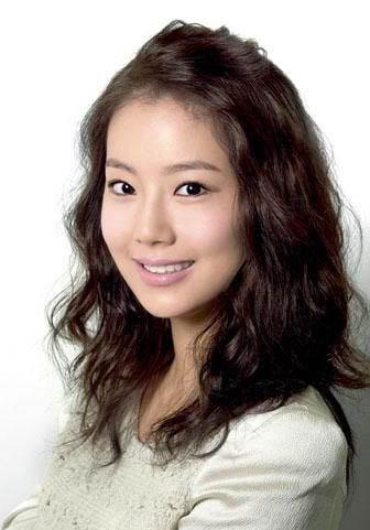 Korean Curl Hairstyles
