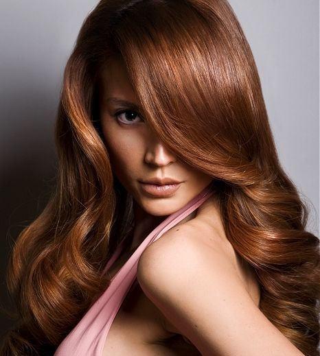 Fantastic Woman Long Hairstyle