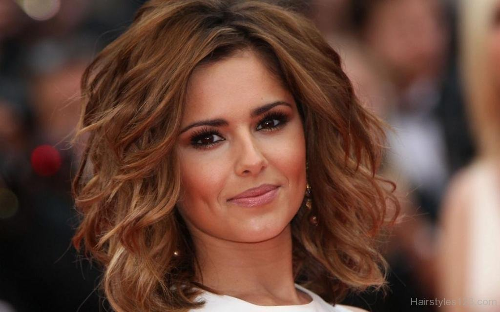 Celebrity Hairstyles Page 22