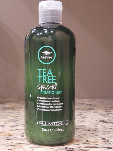 Paul Mitchell Tea Tree Conditioner 101 Oz