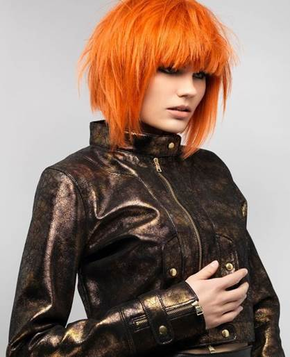 21 Unique Short Punk Hairstyles For Rocking You