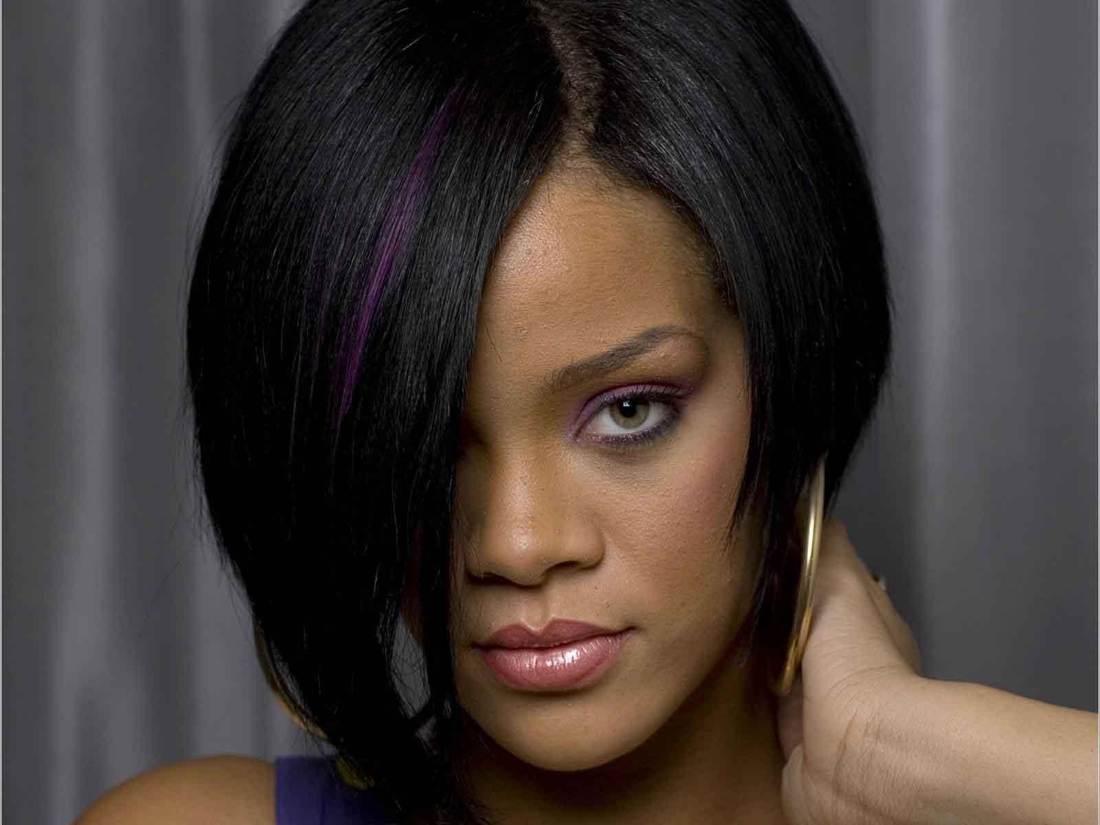 Rihanna Hairstyles 2017 2018 – Short Medium and Long Length Hair
