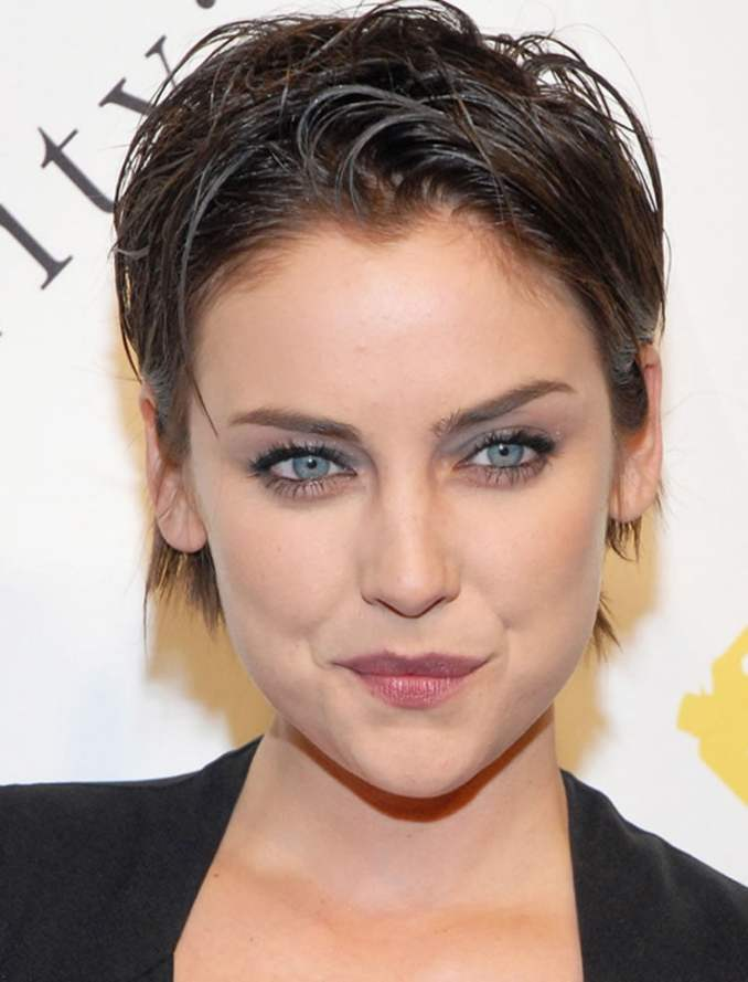Image Result For Short Hairstyles For Straight Hair