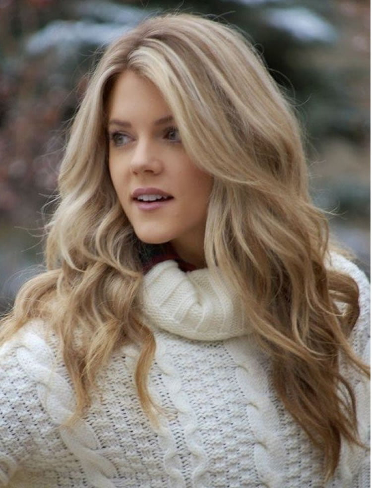75 Hottest Long Layered Hairstyles Amp Best Cuts Ideas 2017