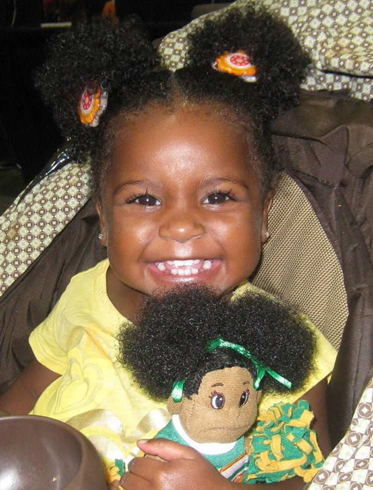 Black Little Girls Hairstyles For 2017 2018 71 Cool