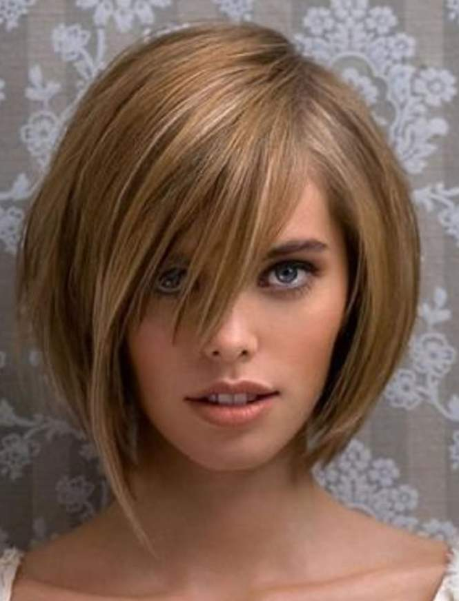 Bob Haircuts 2017 With Bangs The Best Haircut Of 2018