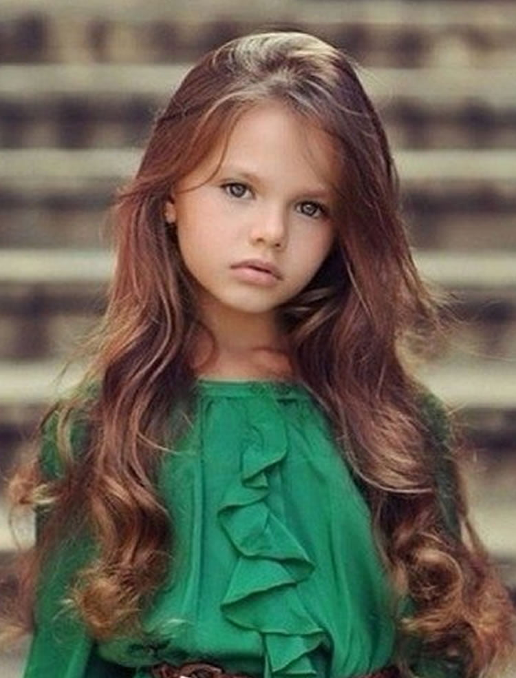 54 Cute Hairstyles For Little Girls Mothers Should