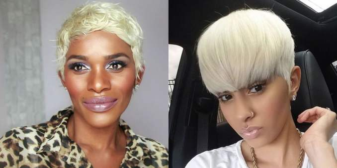 Image Result For Quick Black Hairstyles