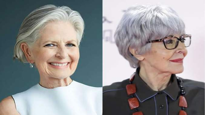 Image Result For Short Haircuts For Women With Glasses