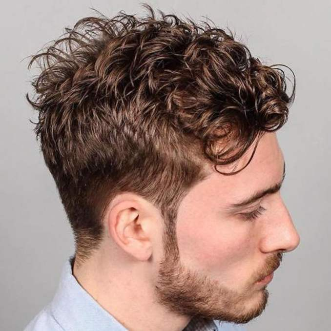 Image Result For Popular Hairstyles For Men