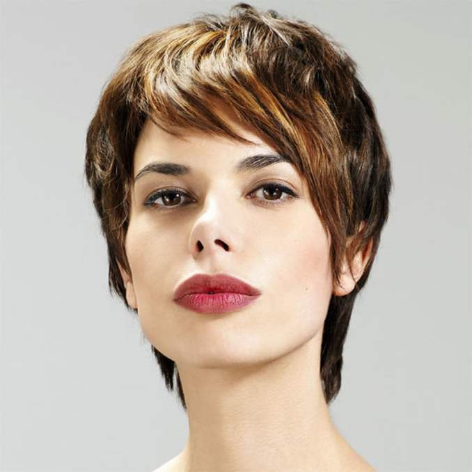 Image Result For Best Short Asian Hairstyles For Women Short Hairstyles
