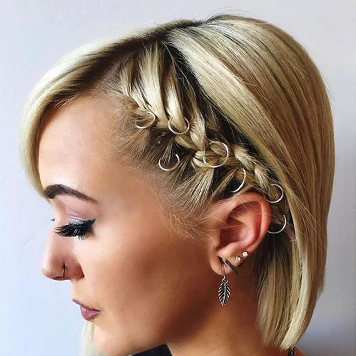 2018 Prom Hairstyles For Dazzling Women 12 Best Prom