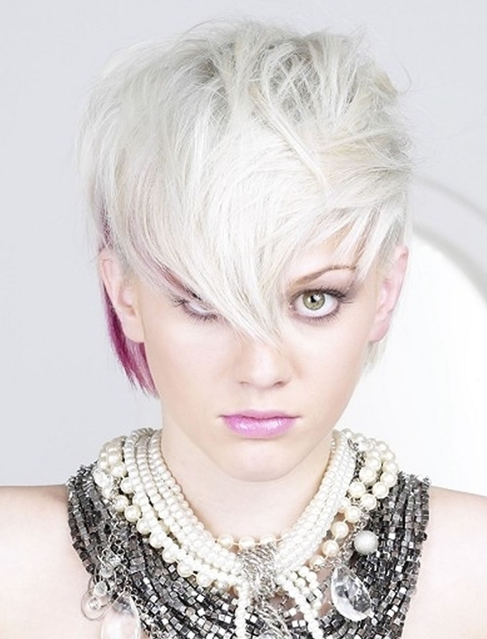 37 Amazing Short Hair Haircuts For Girls 2018 2019 Page