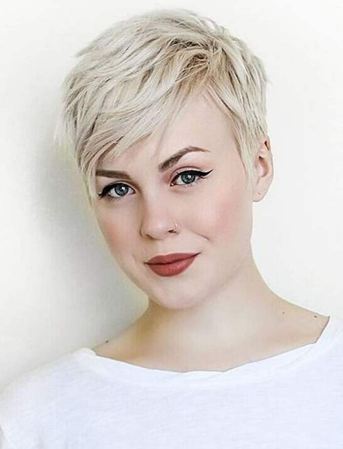 Image Result For Short Growing Out Hairstyles