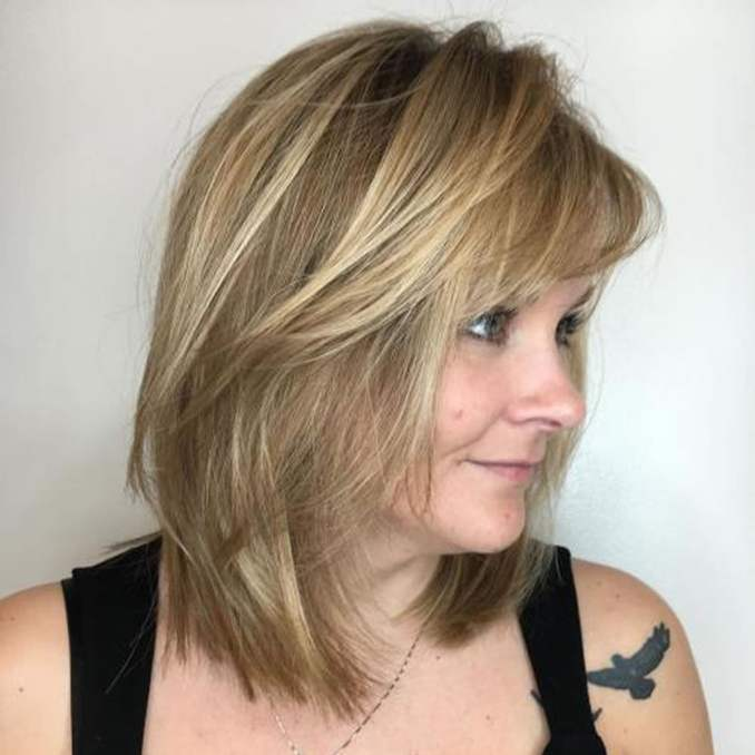 Image Result For New Hairstyles For Medium Hair