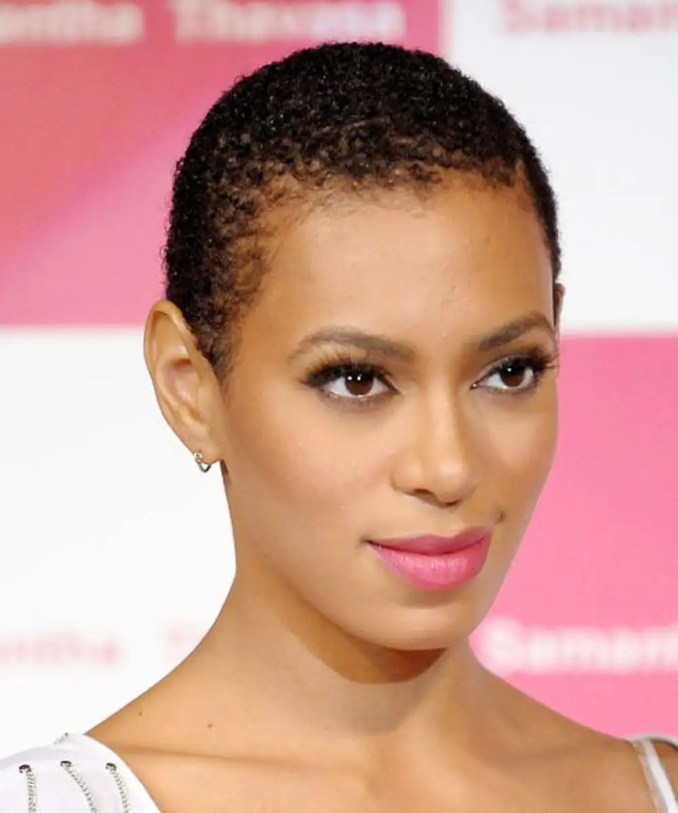 Image Result For Black Women Short Hairstyles