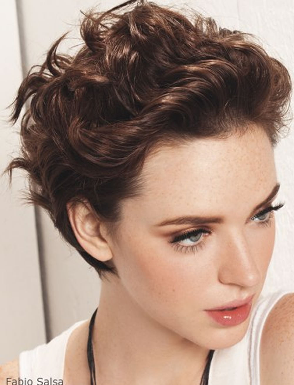 Top 32 Short Haircuts Amp Hairstyle Ideas For Women Page 2