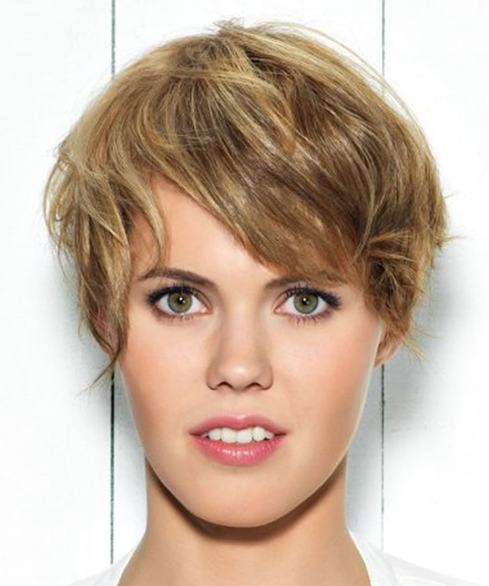 Top 30 Short Haircuts Hairstyle Ideas For Women Page 4