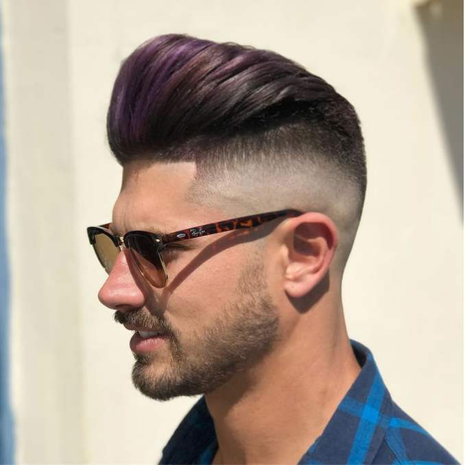 Image Result For Cool Short Hairstyles For Men