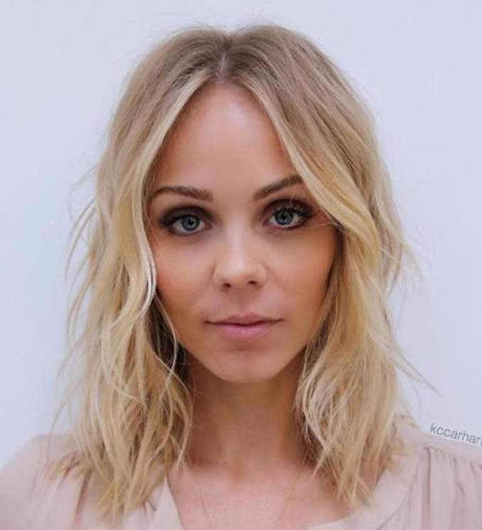 Image Result For Medium Hairstyles For Women With Thin Hair
